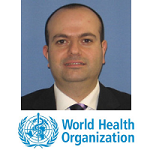 Ghassan Karam, Project Manager, W.H.O. I.C.T.R.P.
