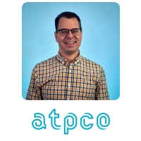 Jonathan Savitch | Chief Commercial Officer | Routehappy by ATPCO » speaking at Aviation Festival