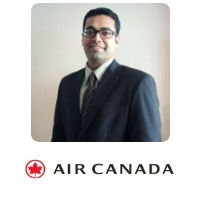 Gaurav Malse | Senior Strategic Initiatives Manager | Air Canada » speaking at Aviation Festival