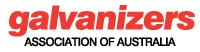 Galvanizers Association Of Australia at National Roads & Traffic Expo 2019