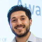 Marcelo Blumenfeld Mendonca | Industrial Fellow | University of Birmingham » speaking at Africa Rail