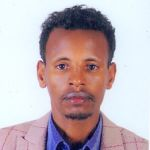 Mebratu Delelegn | Occ, Director | Ethio-Djubouti Railway operation » speaking at Africa Rail