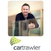 Bobby Healy | Chief Technology Officer | CarTrawler » speaking at Aviation Festival