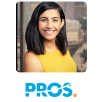Aditi Mehta | Senior Product Marketing Manager | PROS » speaking at Aviation Festival