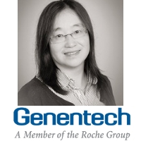 Yingnan Zhang | Senior Scientific Manager, Department of Early Discovery Biochemistry | Genentech » speaking at Festival of Biologics