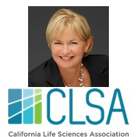 Elizabeth Hewitt Gibson | Senior Director, Operations | California Life Sciences Association - CLSA » speaking at Fesitval of Biologics US