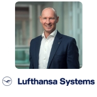 Olivier Krüger | CEO | Lufthansa Systems Gmbh & CO.KG. » speaking at Aviation Festival