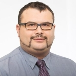 Mark Erlich | Eid Interoperability Expert Advisor | Estonian Information System Authority » speaking at connect:ID