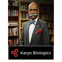 Sarfaraz Niazi | Chairman, Professor | Karyo Biologics/UIC » speaking at Fesitval of Biologics US