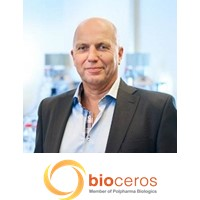 Louis Boon | Chief Scientific Officer | Bioceros » speaking at Fesitval of Biologics US