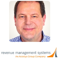 Eric Nordling | Chief Operating Officer | Revenue Management Systems » speaking at Aviation Festival