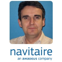 Mike Thompson | Head Of Sales, Emea & Americas | Navitaire an Amadeus company » speaking at Aviation Festival
