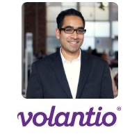 Azim Barodawala | Chief Executive Officer | Volantio Inc. » speaking at Aviation Festival