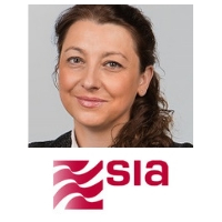 Elena Gaetini | Head of Client Team | SIA S.p.A. » speaking at World Exchange Congress