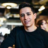 Adam Brown | Marketing Manager | ProGlove » speaking at Aviation Festival USA