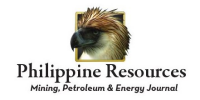 Philippine Resources Journal at The Solar Show Philippines 2019