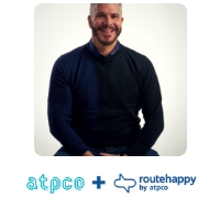Robert Albert | Chief Executive Officer | Routehappy by ATPCO » speaking at Aviation Festival