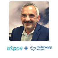 Gianni Cataldo | Head Of R&D And Bridge Labs | ATPCO » speaking at Aviation Festival