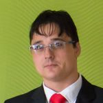 Jaco Du Preez | CEO | WiPo Wireless Power » speaking at Solar Show Africa