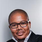 Siya Ntutela   CEO   Invoiceworx » speaking at Seamless Southern Africa