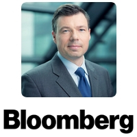 Guy Johnson | News Anchor, Journalist And Aviation Enthusiast | Bloomberg » speaking at Aviation Festival