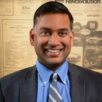 Kevin Dwarka | Land Use And Economic Consultant | Kevin Dwarka LLC » speaking at RAIL Live!