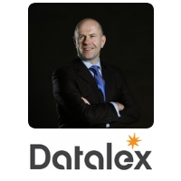 Aidan Brogan | Chief Executive Officer | Datalex Ireland Ltd » speaking at Aviation Festival
