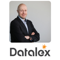 Alan Dunne | Chief Innovation Officer | Datalex » speaking at Aviation Festival