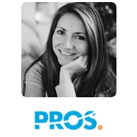 Stanislava Yordanova | Product Marketing Manager II | PROS » speaking at Aviation Festival