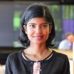 Kaushalya Somasundaram | Managing Director | Hsbc » speaking at Seamless West Africa