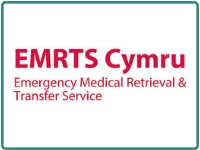 Tom Archer | Critical Care Practitioner | The Emergency Medical Retrieval and Transfer Service Cymru » speaking at EMS Show