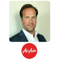 Kenneth Andersson | Head Of Innovation And Product Transformation | AirAsia » speaking at Aviation Festival