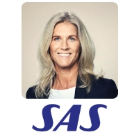 Annelie Nassen | Evp Global Sales And Marketing | Scandinavian Airlines » speaking at Aviation Festival