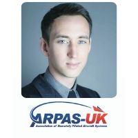 James Dunthorne | Director Standards | ARPAS-UK » speaking at UAV Show