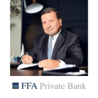 Jean Riachi | Chairman and Chief Executive Officer | FFA Private Bank » speaking at World Exchange Congress