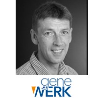 Manfred Schmidt, Shareholder And Chief Executive Officer, GeneWerk