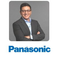 Gaston Sandoval | Chief Marketing Officer | Panasonic Avionics » speaking at Aviation Festival