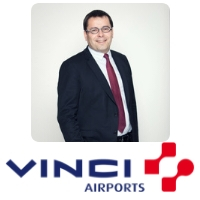 Nicolas Notebaert | Chief Executive Officer | VINCI Airports » speaking at Aviation Festival