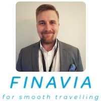 Matti Lehto | Head Of Digital Operations | Finavia Corporation » speaking at Aviation Festival
