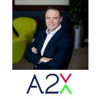 Kevin Brady | Chief Executive Officer | A2X Markets » speaking at World Exchange Congress