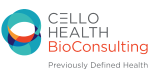 Cello Health BioConsulting Previously Defined Health at World Advanced Therapies & Regenerative Medicine Congress 2019