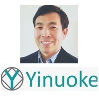 Lingbing Zhang | Founder and CEO | Yinuoke » speaking at Fesitval of Biologics US