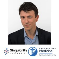 Daniel Kraft, Faculty Chair For Medicine And Neuroscience, Singularity University