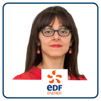 Maria Brucoli | Research Engineer - Smart Energy Systems | EDF Energy PLC » speaking at Solar & Storage Live
