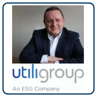 Mark Coyle | Corporate Development Director | Utiligroup Ltd » speaking at Solar & Storage Live