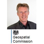 William Priest | Chief Executive, Geospatial Commission | Cabinet Office » speaking at Connected Britain