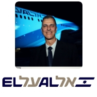 Tal Kalderon, Head Of Inflight Entertainment and Connectivity, Content and Media, El Al Israel Airlines