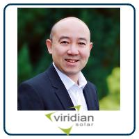 Kt Tan | Technical Director | Viridian Solar » speaking at Solar & Storage Live