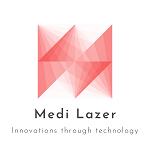 Medi Lazer at Festival of Biologics San Diego