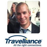 Brian Olsen | Head Of Product And Engineering | Travelliance » speaking at Aviation Festival